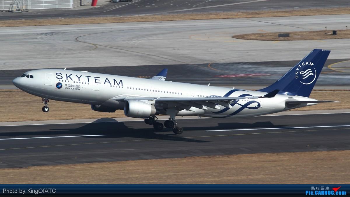 Re:[原创]**PEK好天!CAVOK!!**得瑟得瑟大飞机吧 AIRBUS A330-200 B-6528 中国北京首都机场