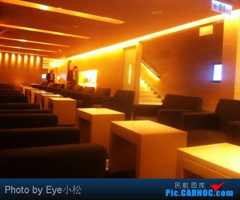 Re:[原创][初來乍到 遊記首發] SYD-BKK 中華航空商務艙    中国桃园/桃園(原中正)机场