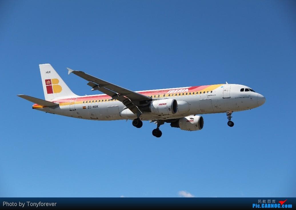 Re:日内瓦机场 2012.3.30 新手打机! AIRBUS A320-214 EC-HUK 瑞士日内瓦机场