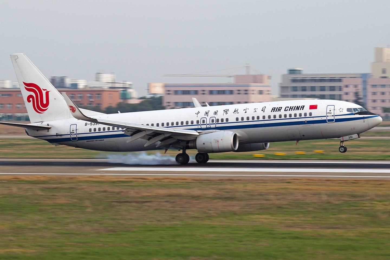 Re:[原创]【BLDDQ】******小长假的第一天,一个冬天手生了,从头开始练擦胭****** BOEING 737-800 B-5391 中国南京禄口机场