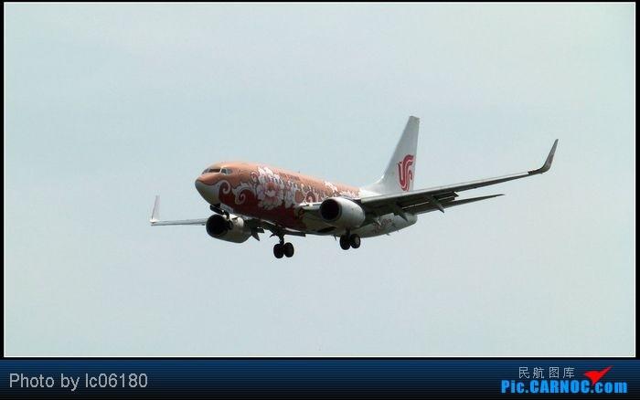 Re:[原创]【新手拍机】CKG·重庆 BOEING 737-700 B-5214 中国重庆江北机场