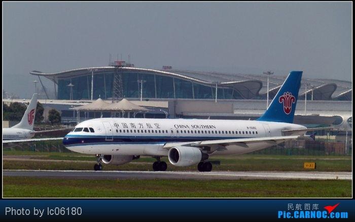 Re:[原创]【新手拍机】CKG·重庆 AIRBUS A320-200 B-6682 中国重庆江北机场