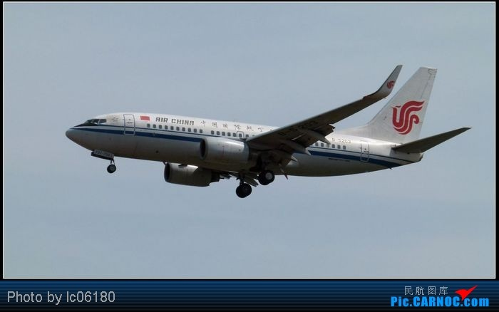 Re:[原创]【新手拍机】CKG·重庆 BOEING 737-700 B-5203 中国重庆江北机场