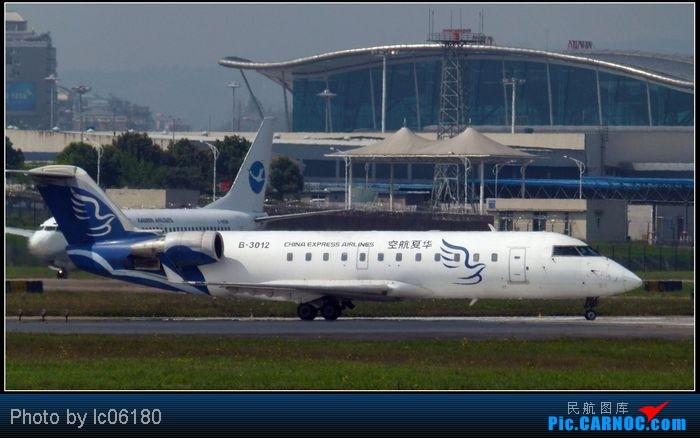 Re:[原创]【新手拍机】CKG·重庆 BOMBARDIER (CANADAIR) CRJ-200 B-3012 中国重庆江北机场