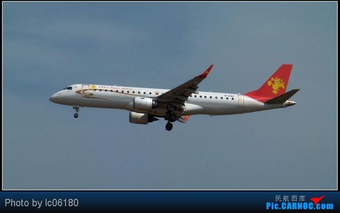 Re:[原创]【新手拍机】CKG·重庆 EMBRAER ERJ-190 B-3160 中国重庆江北机场