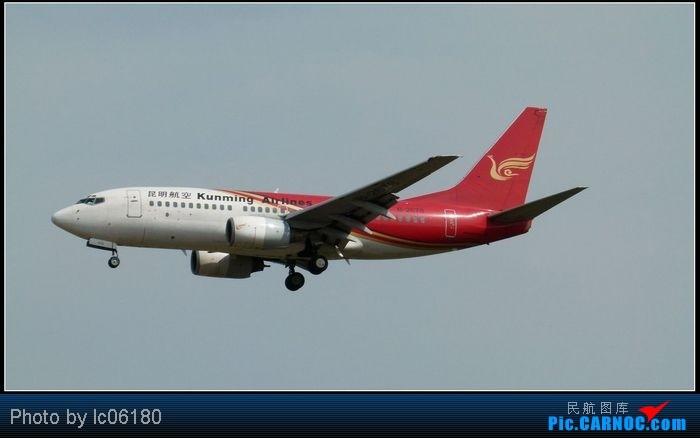 Re:[原创]【新手拍机】CKG·重庆 BOEING 737-700 B-2678 中国重庆江北机场