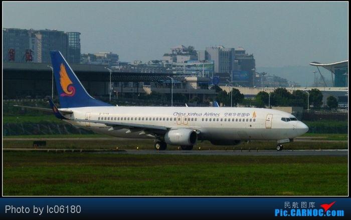 Re:[原创]【新手拍机】CKG·重庆 BOEING 737-800 B-5138 中国重庆江北机场