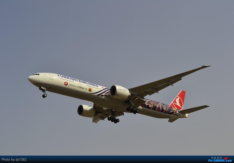 Re:[原创]【广州,你好】-一组出现在广州的波音777 777-300ER