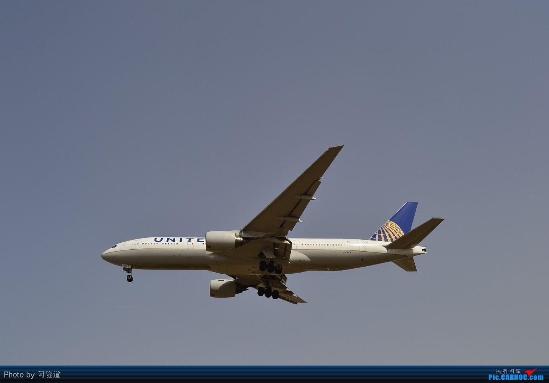 Re:[原创]【广州,你好】-一组出现在广州的波音777 777-200