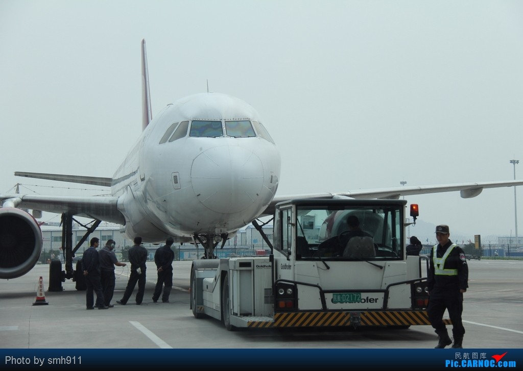 Re:[原创]跳跳橙的2012灰行游记:星星照我行天下之爽爽的贵州。清明假期重归凤凰,巧遇凤凰西南第50架空壳灰机。 AIRBUS A320-200 B-6298 中国贵阳龙洞堡机场