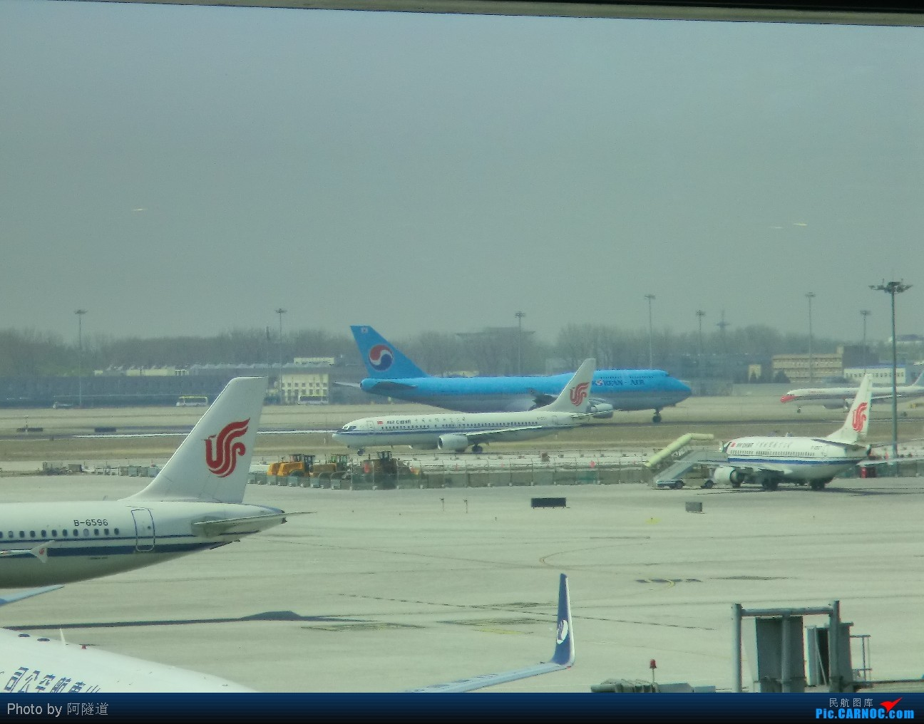 Re:[原创]偶妈的游记:pek-sha CA1517  sha-pek CA1832(上) 747-400