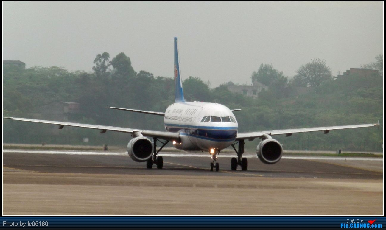 Re:[原创]『lc06180』CKG·周末拍机 AIRBUS A319-100 B-6202 中国重庆江北机场