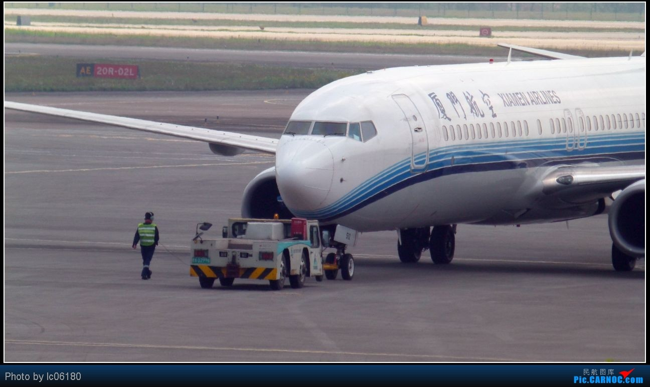 Re:[原创]『lc06180』CKG·周末拍机 BOEING 737-800 B-5512 中国重庆江北机场