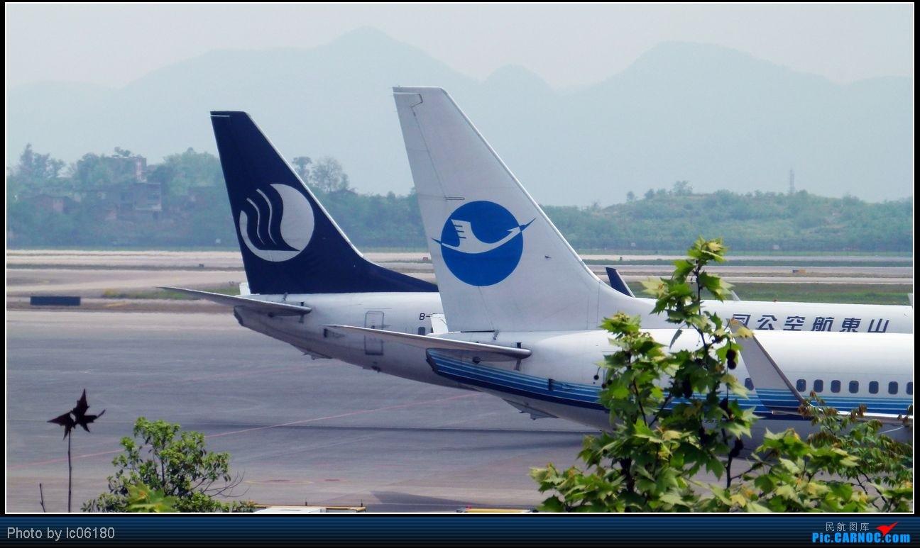 Re:[原创]『lc06180』CKG·周末拍机 BOEING 737-800 B-5560 中国重庆江北机场
