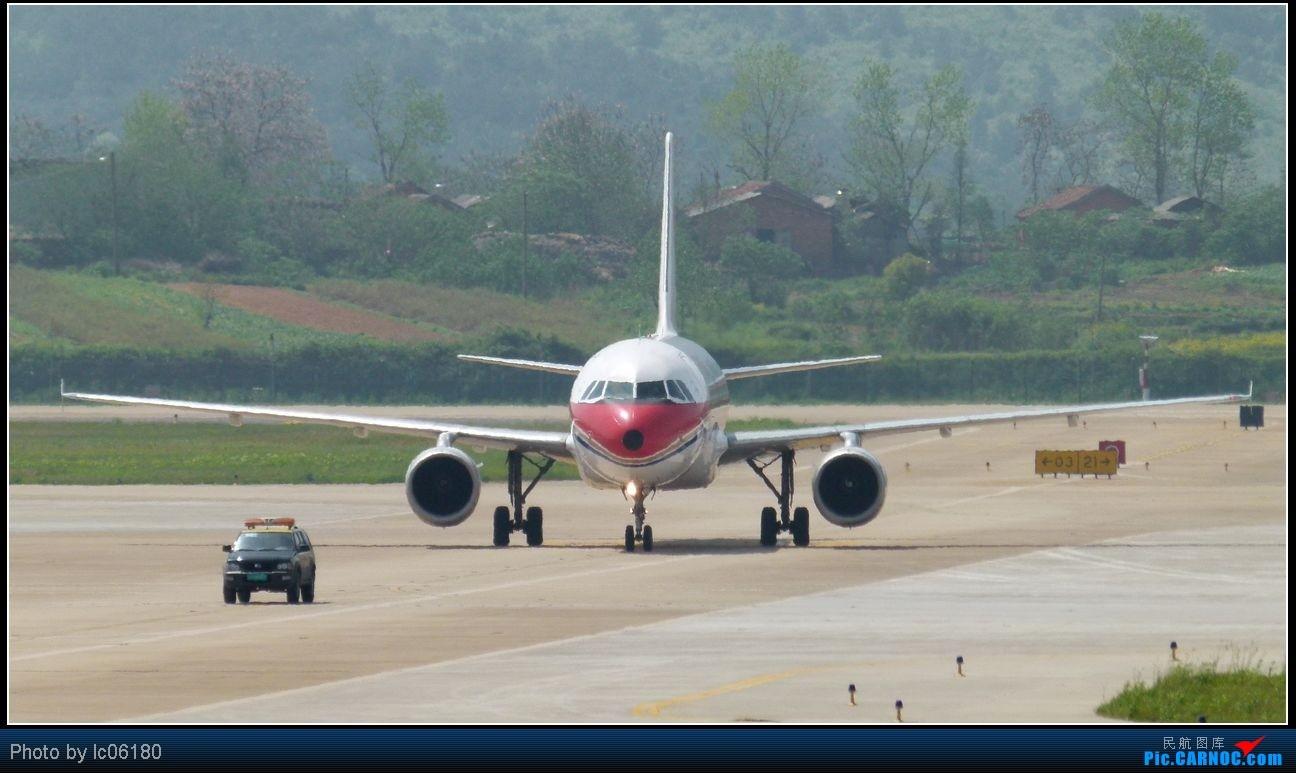 Re:[原创]从KHN到CKG  3U8960 AIRBUS A320-200 B-2411 中国南昌昌北机场