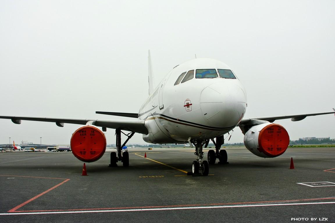 Re:[原创]双流机场02L内场拍摄(多图79P) AIRBUS A318 B-6186 ZUUU