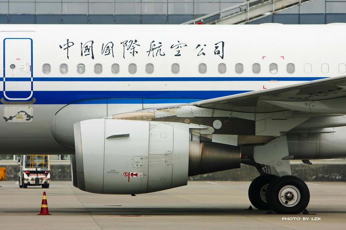 Re:[原创]双流机场02L内场拍摄(多图79P) AIRBUS A320-200 B-6607 ZUUU