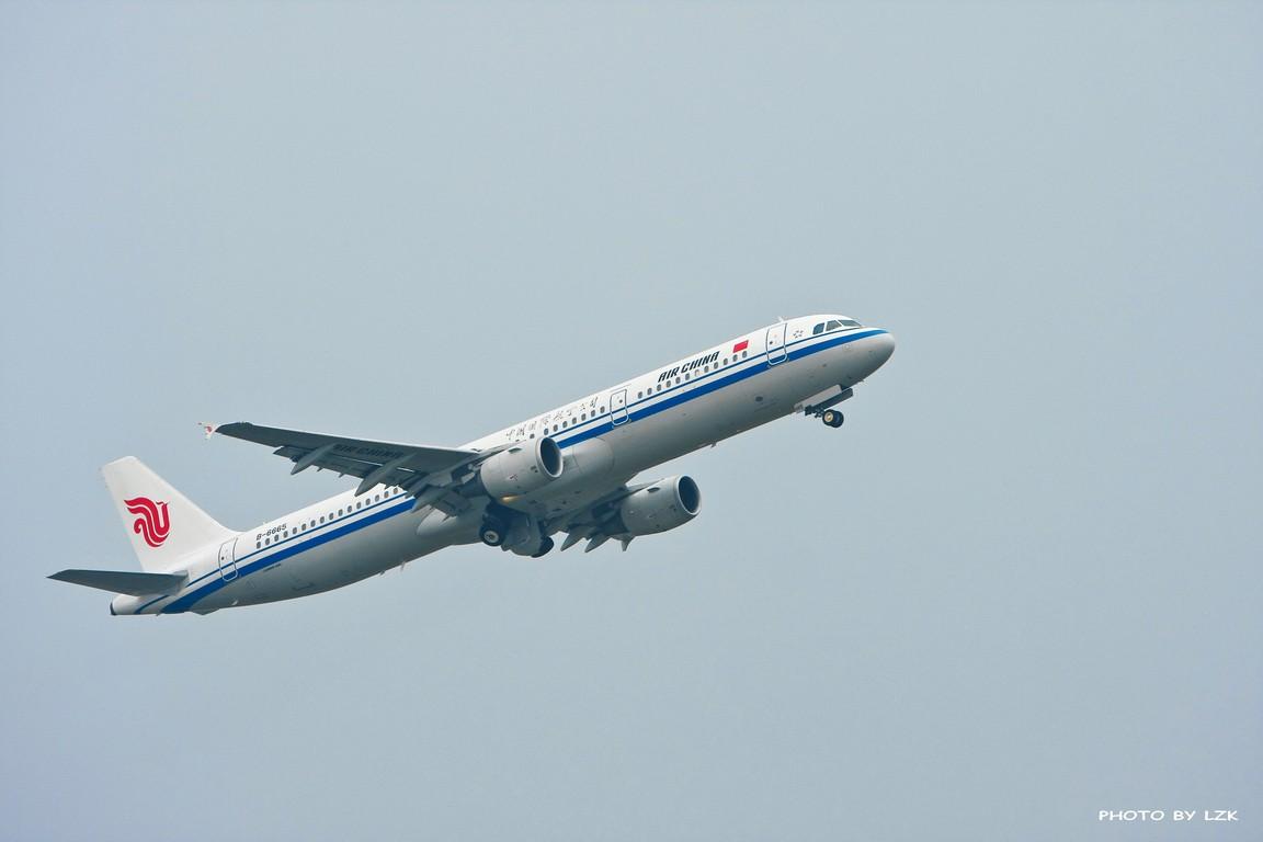 Re:[原创]双流机场02L内场拍摄(多图79P) AIRBUS A321 B-6665 ZUUU