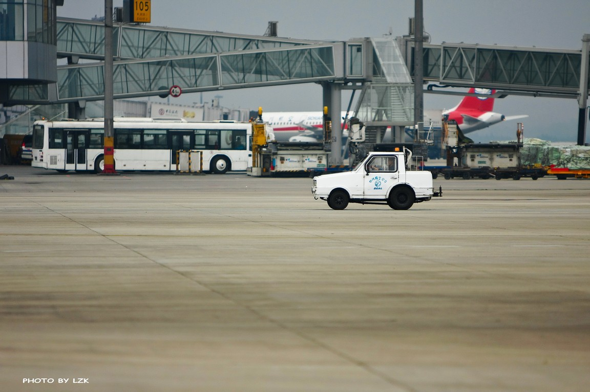 Re:[原创]双流机场02L内场拍摄(多图79P)