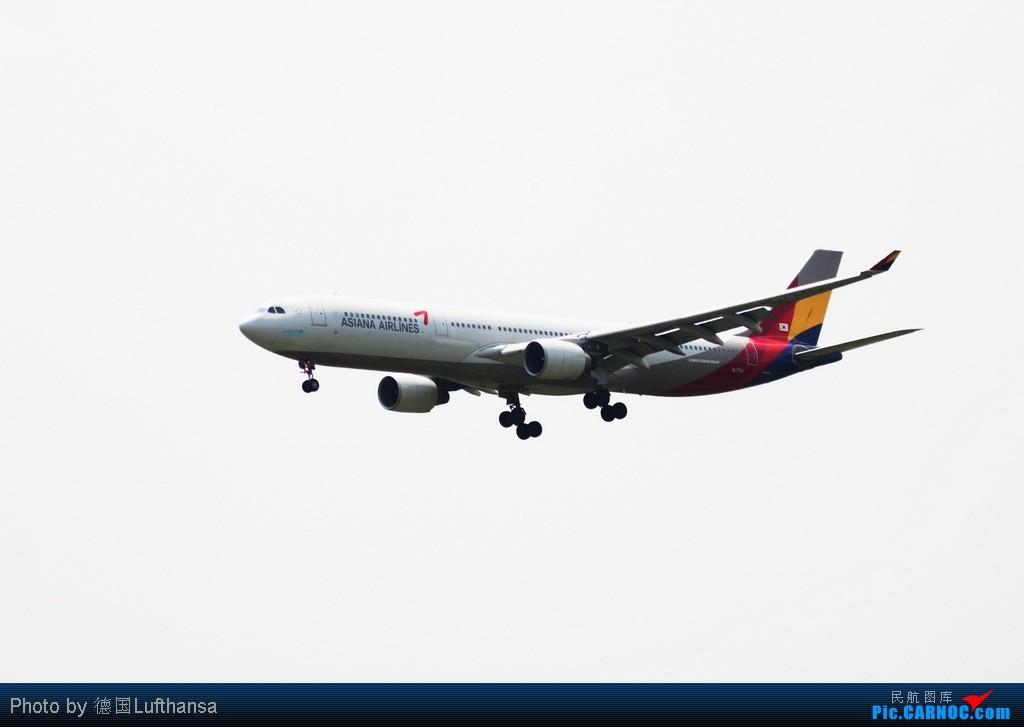 Re:[原创]白云机场拍飞机 AIRBUS A330-200 HL7741