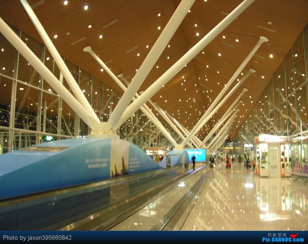 Re:[原创]11年游记 HKG-KUL 新人首篇游记    马来西亚吉隆坡机场