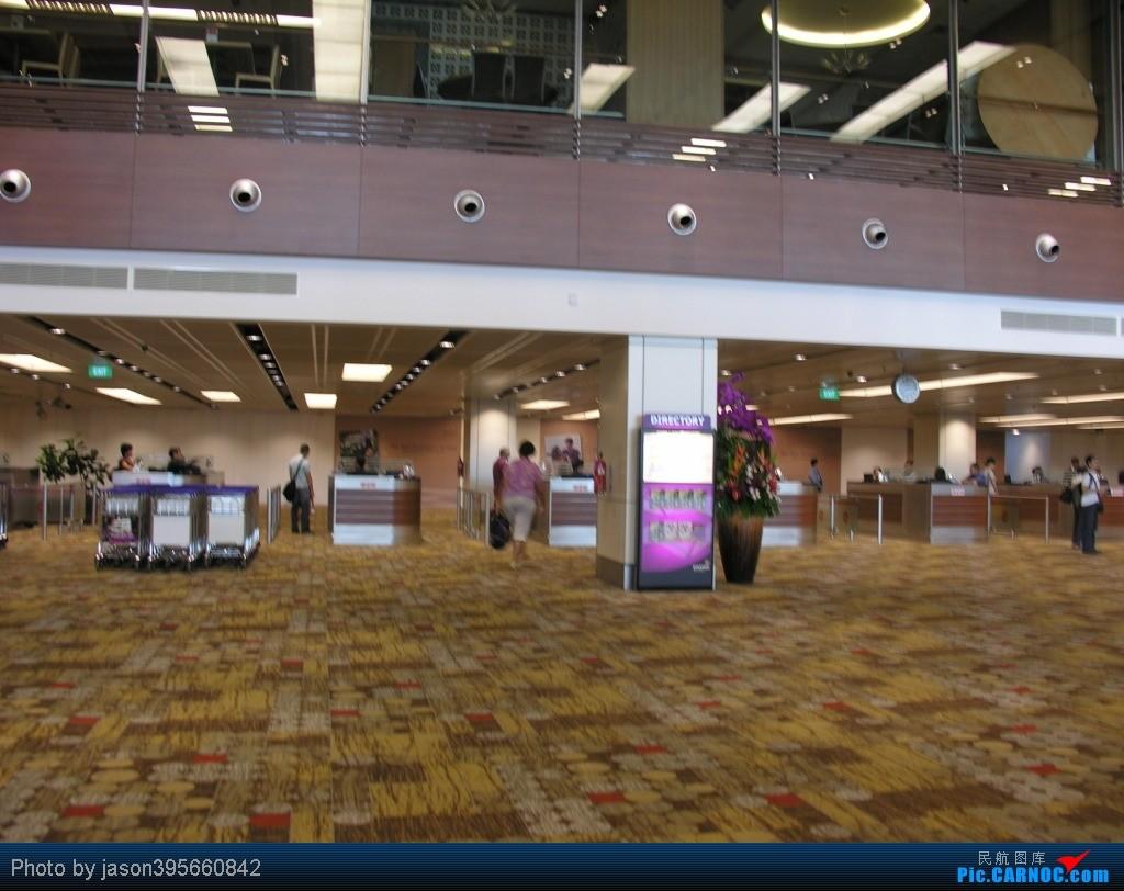 Re:[原创]SIN-HKG  新马交流营完结~回国~ AIRBUS A320-200 PK-AXG 新加坡樟宜机场 新加坡樟宜机场