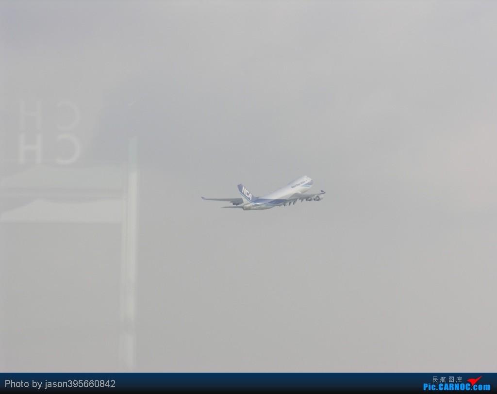 Re:[原创]SIN-HKG  新马交流营完结~回国~ BOEING 747-400F  新加坡樟宜机场