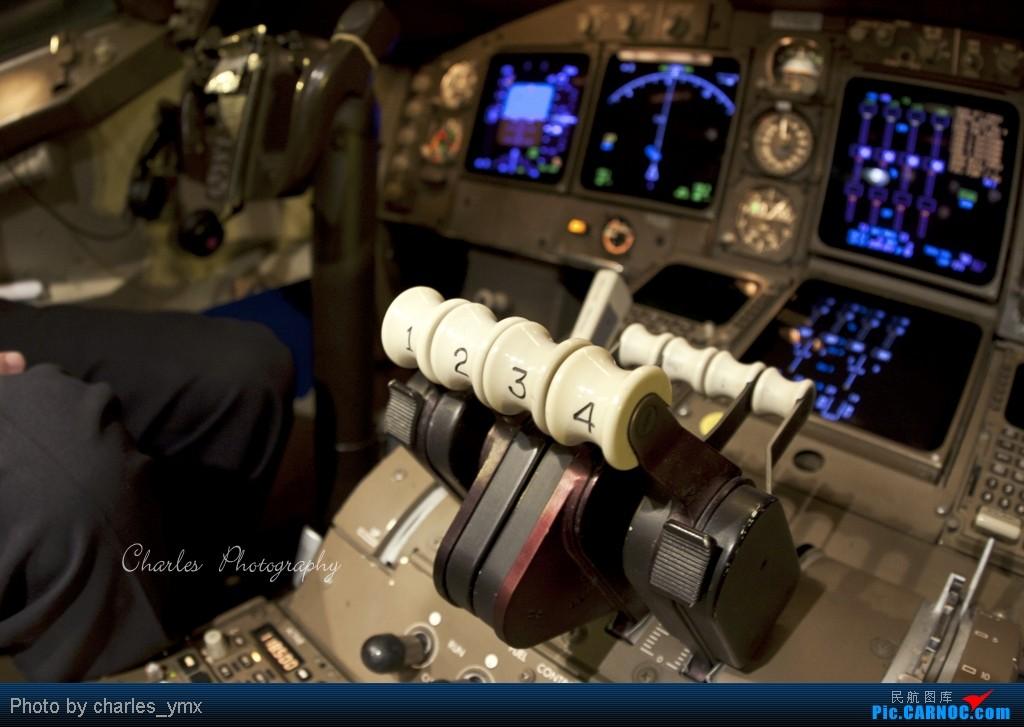 [原創]hkg-lhr-hkg-pek-hkg 英航747-400商務艙 777-300er超級經濟艙圖片