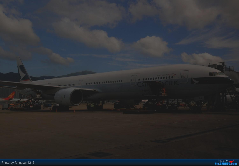 Re:[原创]一百天的努力现在升到777啦,祝贺祝贺自己(看贴者送一架,回贴者送二架) BOEING 777-300