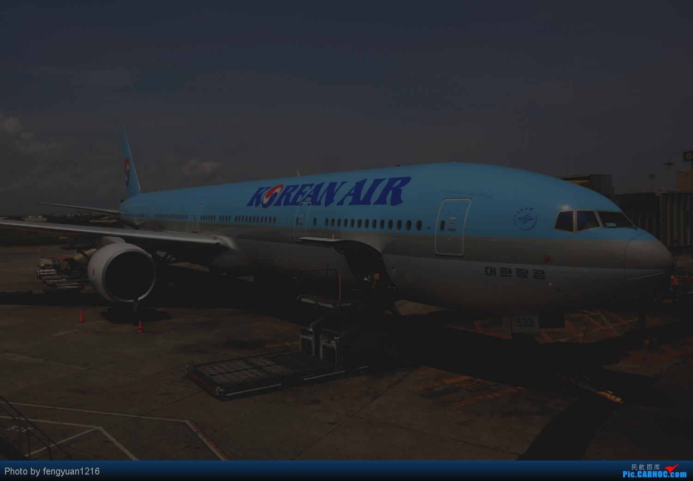 Re:[原创]一百天的努力现在升到777啦,祝贺祝贺自己(看贴者送一架,回贴者送二架) 777-300ER