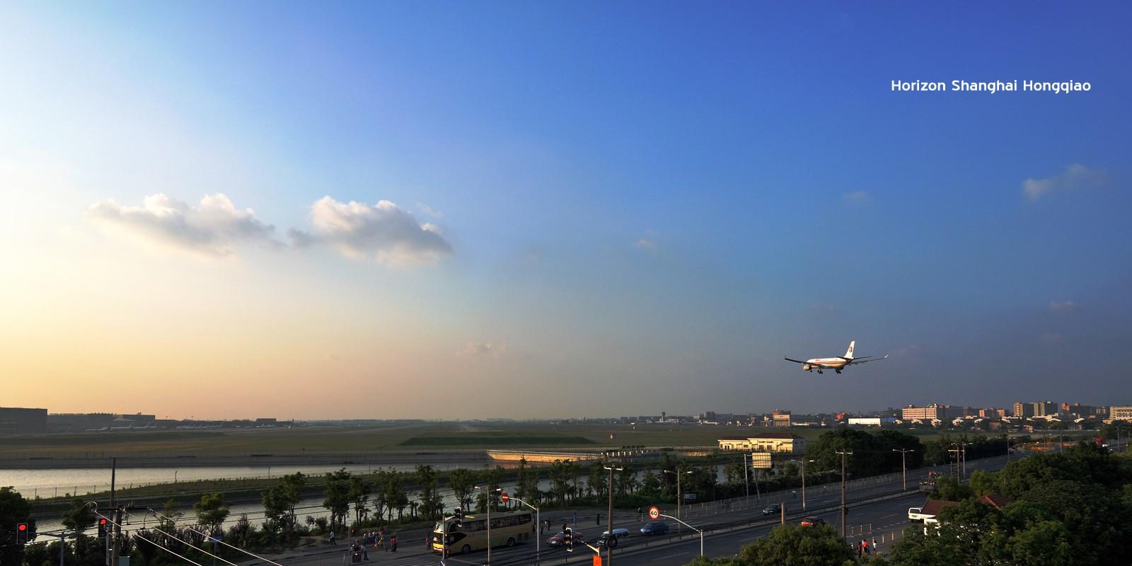 Re:[原创]人生就如同一架飞机…… AIRBUS A320-214 LAPD-34188 中国昆明巫家坝机场 中国上海虹桥机场