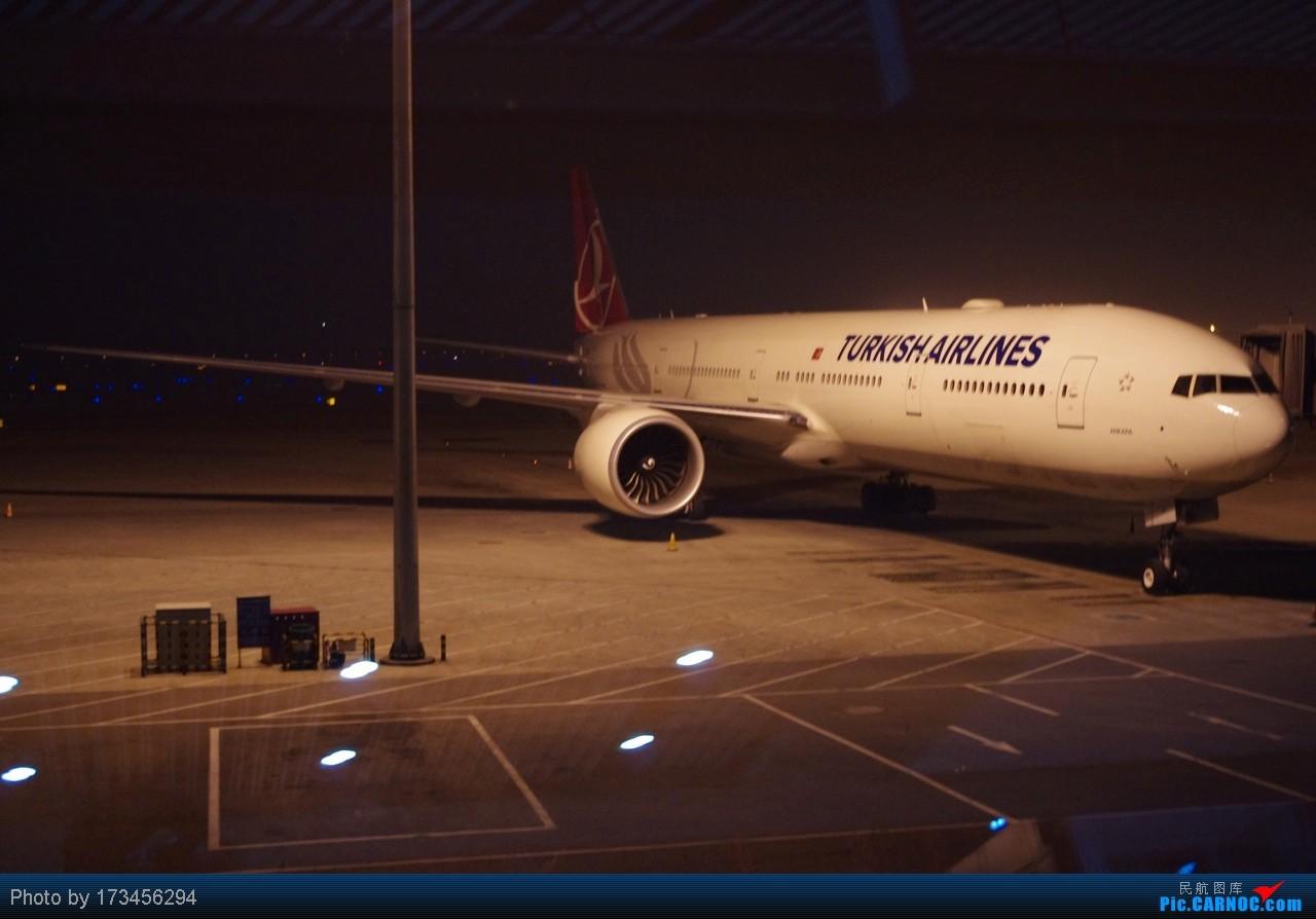 77w  还是很受到 航空公司的 热捧的