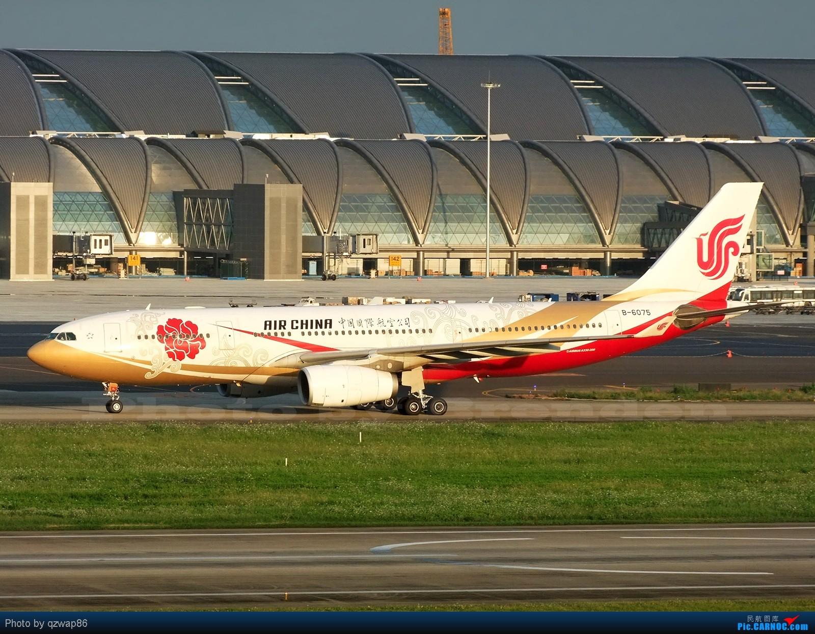 Re:[原创]【CCFA成都空港缘分】为TA拍婚纱 AIRBUS A320-200 B-6075 成都双流国际机场