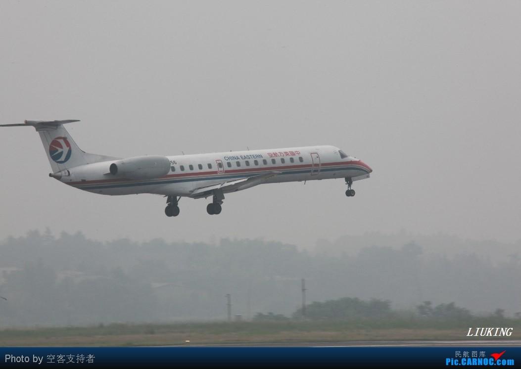 Re:[原创]CSX高温下高考前最后一拍,内有HU,KE的333 EMBRAER ERJ-145 B-3056 中国长沙黄花机场