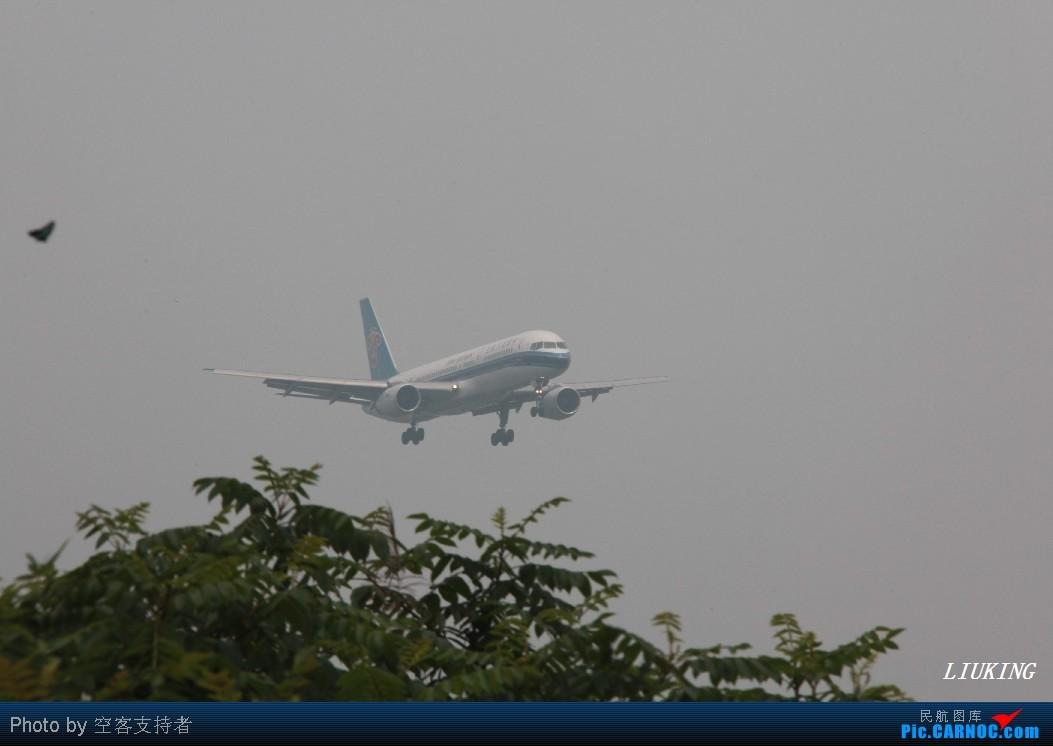 Re:[原创]CSX高温下高考前最后一拍,内有HU,KE的333 BOEING 757-200 B-2831 中国长沙黄花机场