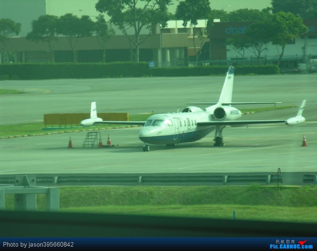 Re:[原创]SIN-HKG  新马交流营完结~回国~ 1124 WESTWIND N911GU 新加坡樟宜机场