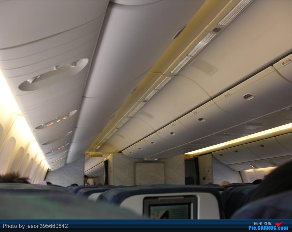 Re:[原创]SIN-HKG  新马交流营完结~回国~ BOEING 777-200  新加坡樟宜机场