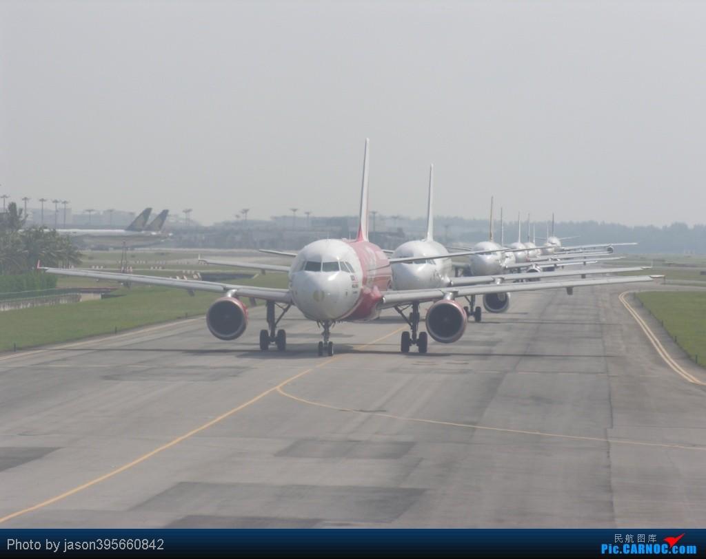 Re:[原创]SIN-HKG  新马交流营完结~回国~ BOEING 727-200F  新加坡樟宜机场 新加坡樟宜机场