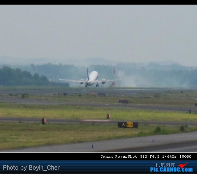 Re:[原创]7月8日长沙铺子园拍机 BOEING 737-300 B-2909 中国长沙黄花机场