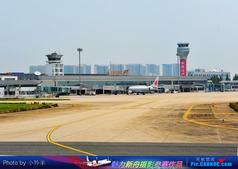 [原创]合肥新建机场-----合肥新桥国际机场----据说年底前试运行    中国合肥骆岗机场