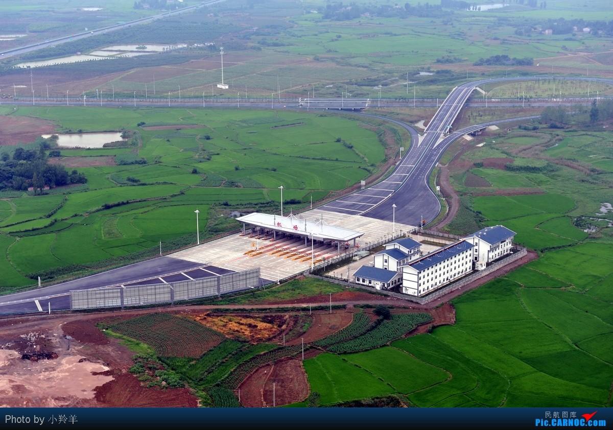 Re:[原创]合肥新建机场-----合肥新桥国际机场----据说年底前试运行