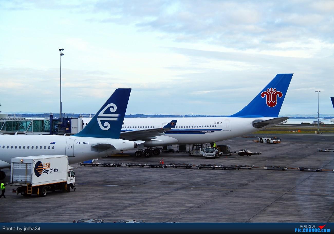 re:【杭州飞友会】小king游记(32)中国南方航空 cz305 a330-200 广州图片