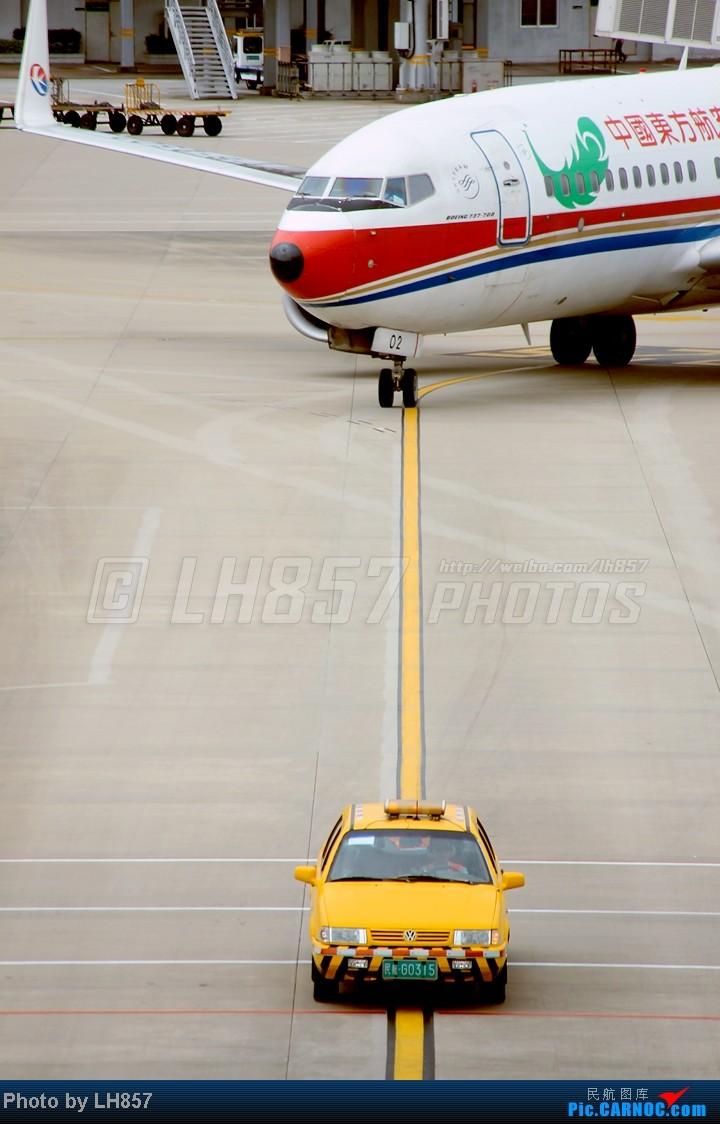 Re:[原创]22天的漂泊,菜航三胖初体验,见证了巫家坝与长水,PEK-CAN-KMG-CKG-SJW四段大暴走(二) BOEING 737-700 B-2502 中国广州白云机场