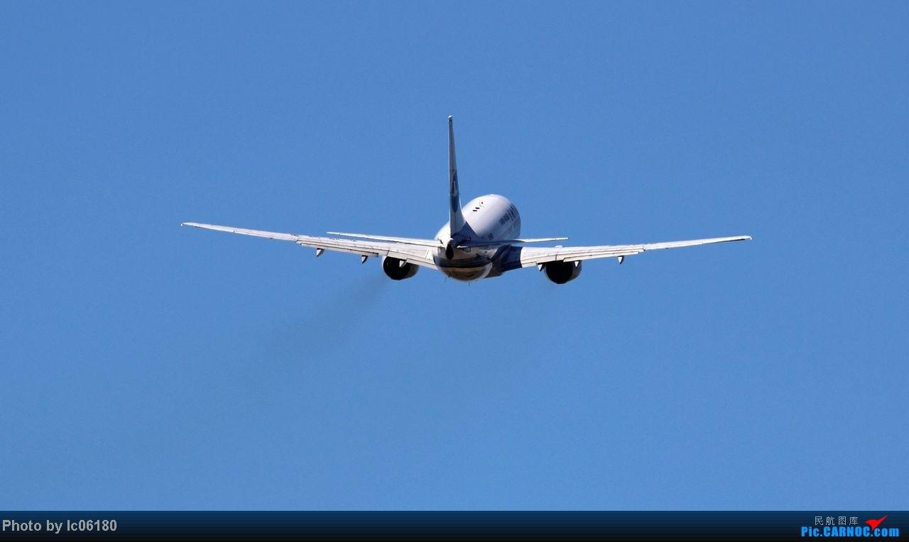 Re:[原创]『KHN』南昌小拍…当飞机在跑道出口停下…… BOEING 737-700 B-2659 中国南昌昌北机场