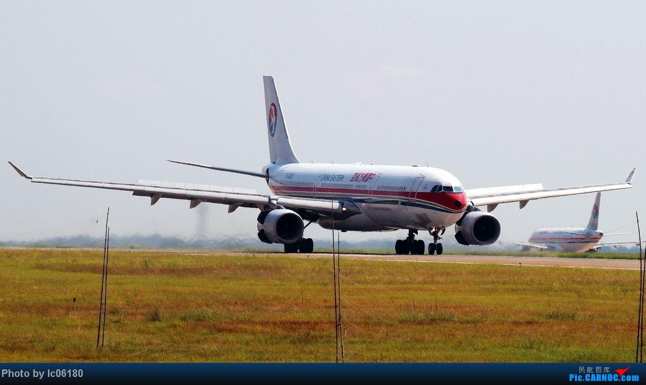Re:[原创]『KHN』南昌-空中来了大客车 AIRBUS A330-300 B-6083 中国南昌昌北机场
