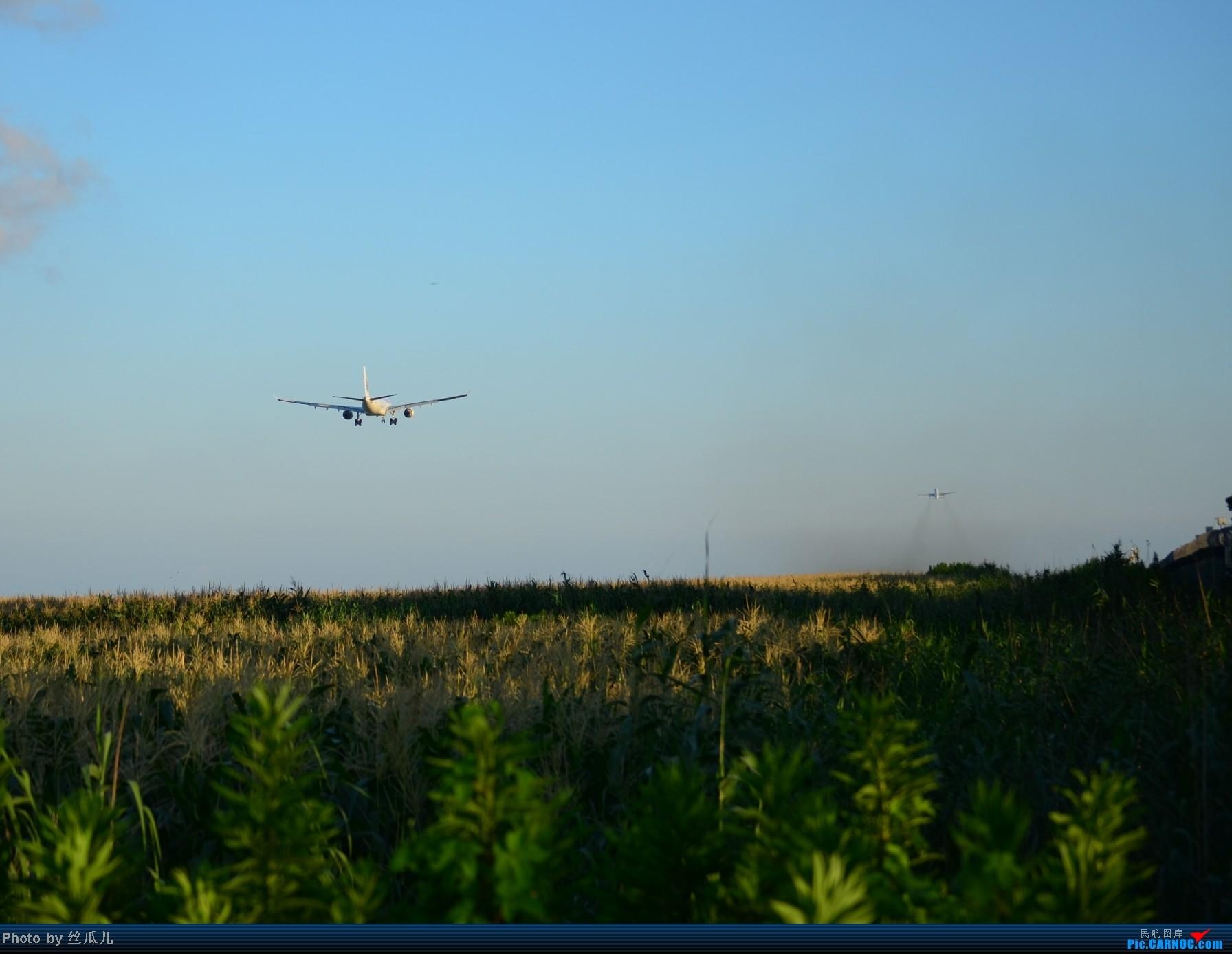 Re:[原创]浦东机场手痒痒了 AIRBUS A330-200 9M-MUD 中国上海浦东机场