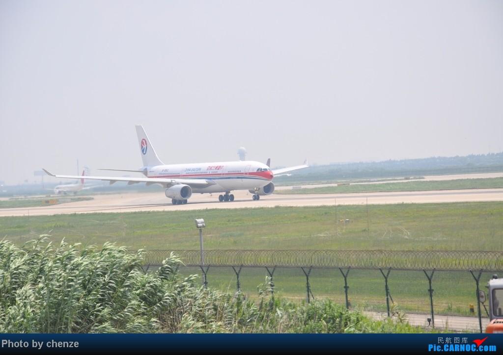 Re:[原创]浦东的天不咋蓝了,但还是要拍滴!!有点小惊喜!发现临时拍机位! AIRBUS A330-300 B-5903 中国上海浦东机场