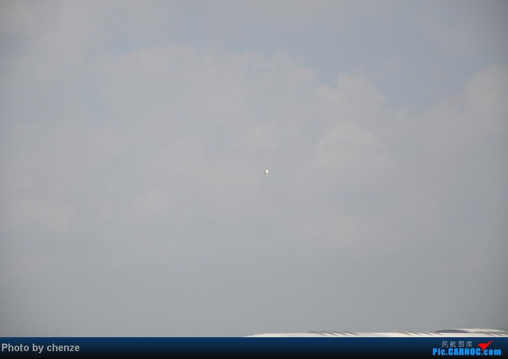 Re:[原创]浦东的天不咋蓝了,但还是要拍滴!!有点小惊喜!发现临时拍机位!