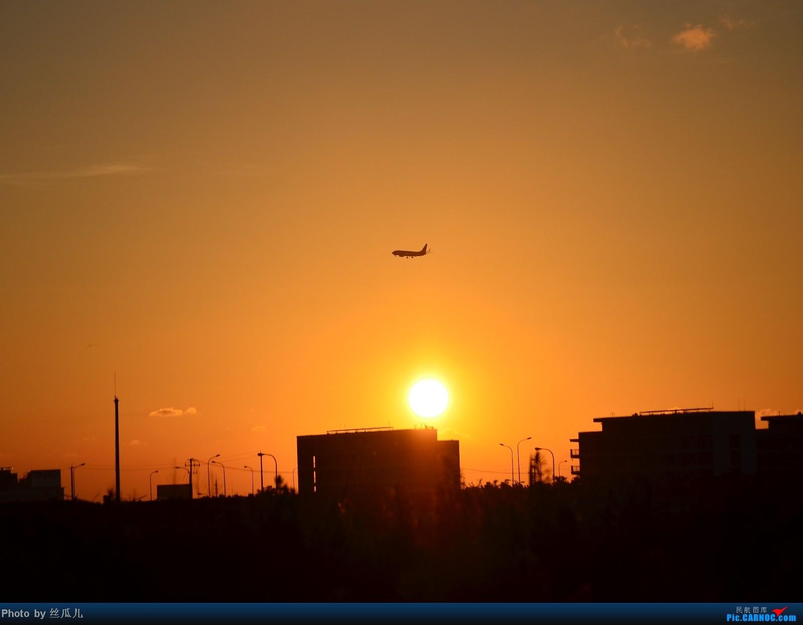 Re:[原创]看看对着光拍能拍出啥?    中国上海浦东机场