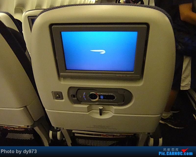 Re:[原创]伦敦15日 14岁小弟首次宽体,外航  首次出国 首次发游记 超长 BOEING 777-300 G-STBA